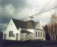 first babtist church